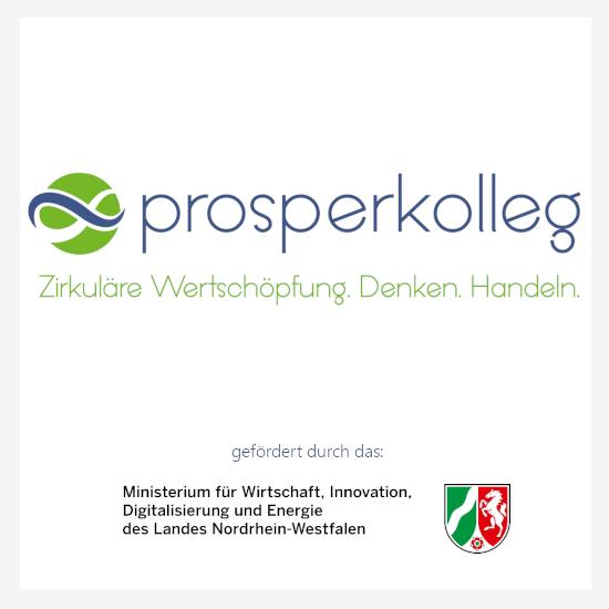 Logo Projekt Prosperkolleg
