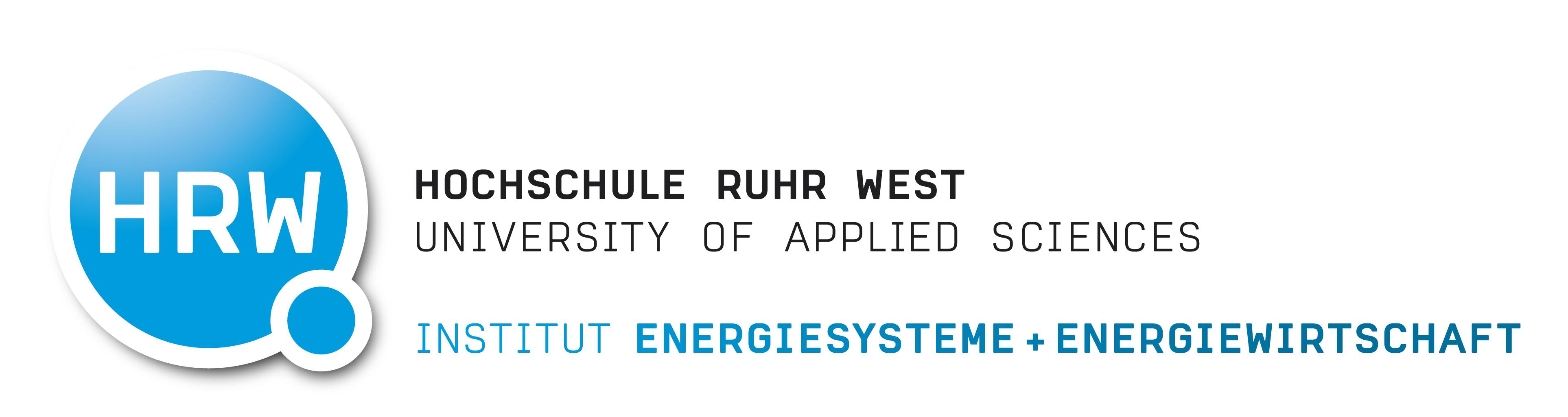 Logo HRW Institut Energiesysteme und Energiewirtschaft