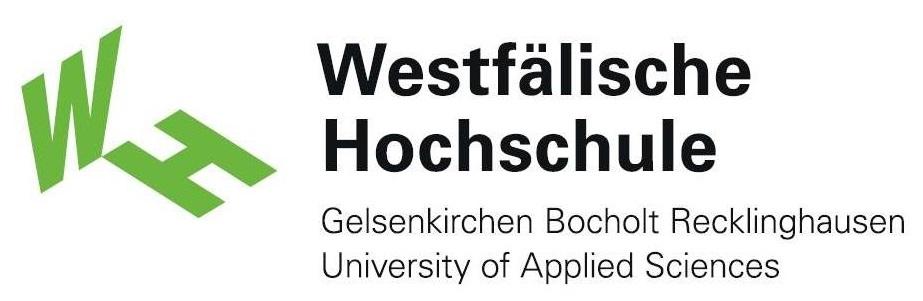 Logo Westfaelische Hochschule