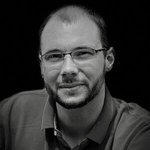 Portrait Alexander Henksmeier